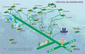 서울 수유리 애국선열·광복군묘역과 안성 전물군경묘역 국가가 관리