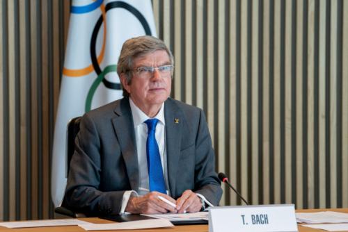IOC '도쿄 올림픽 관객 수용 여부, 4월 말 결정'