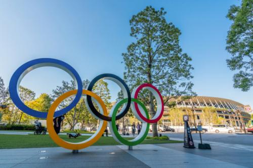 2021 도쿄 올림픽 열릴까?…개최 여부 기반 선물 거래 나왔다