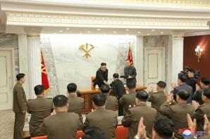 與 '김정은 달래기'…한미연합 군사훈련 연기 촉구