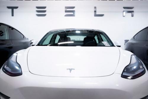 테슬라도 못피했다…대만 가뭄에 車업계 생산차질 장기화하나