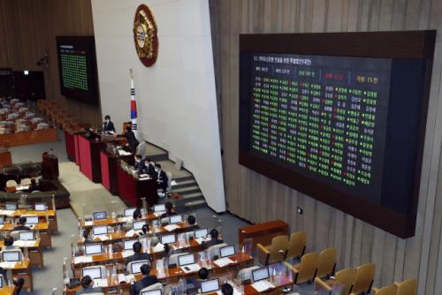 3월 2일 임시국회…상생연대 3법 통과될까