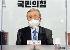 김종인·안철수, 野 단일화 힘겨루기 2라운드