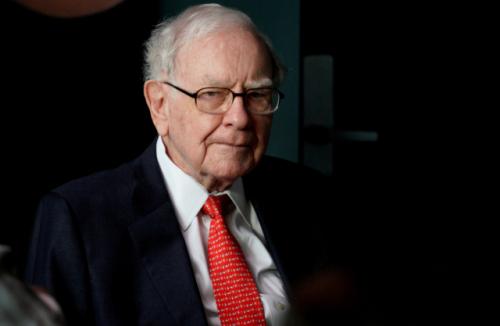 버핏 '미국에 반대로 투자 말라…채권 있을 만한 곳 못 돼'