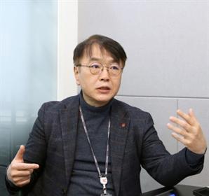 """""""롯데계열-스타트업 연결...시너지 내겠다"""""""