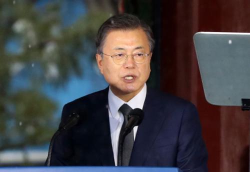 文 '정치적 시간' 촉박…'한일관계 개선' 차기 정부로 넘어가나