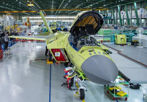 우리 기술로 만든 한국형전투기, 수출까지 이어질까?