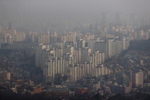 16억 건물 78% 대출받아 산 중국인…'대출규제' 허점 노리는 외국인들
