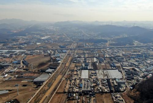 LH 직원 100억원대 사전투기 의혹에…국토부 '위법 엄정 대응'(종합)