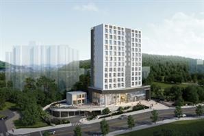 현대ENG, 국내 최초 13층 모듈러주택 짓는다…GH 우선협상대상자 선정