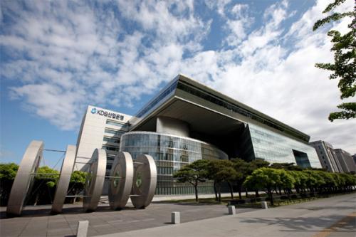 산업은행, 금융기관 최초 '인공위성 PF' 금융주선 성공