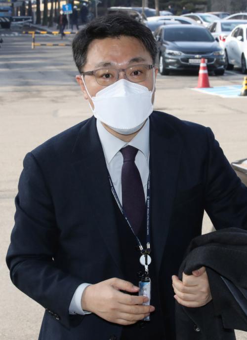 고 김학 사건은 항공 투자 회사로 이관 … 김진욱 이사가 '직접 수사 가능성'언급