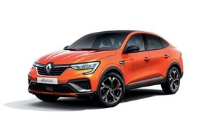 유럽 수출 앞둔 르노삼성, SUV XM3 유럽 안전성 평가서 최고 등급