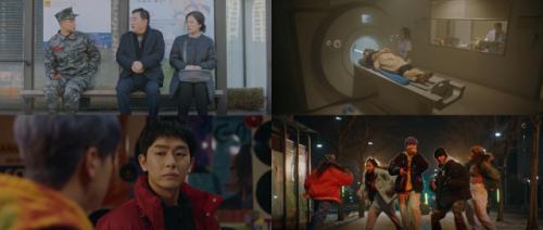 드라마 스테이지 '민트 컨디션' 유쾌통쾌 꼰대 탈출기로 호평