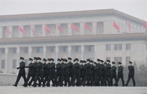'일주일간의 정치 이벤트' 中 양회 시작…시진핑 권력 공고화 무대 될 듯
