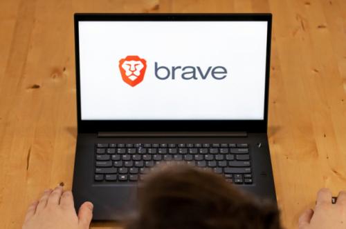 브레이브, 자체 검색엔진 시동건다...BAT 10% 급등