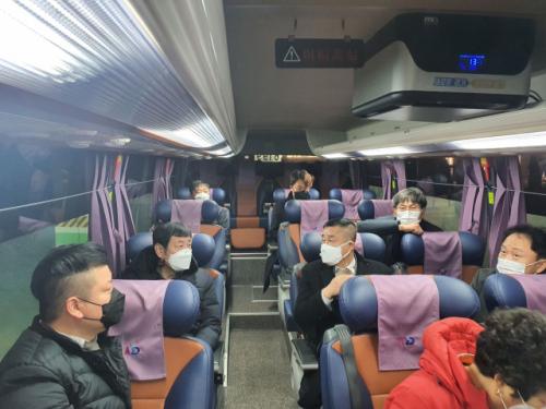 경기도, 전국 첫 '미세먼지·바이러스 제거' 청정버스 운행