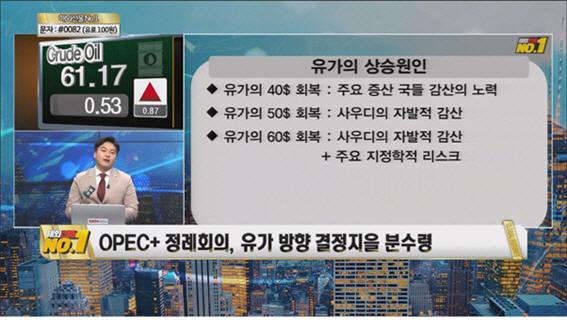 [서울경제TV 해외선물 No.1] 아토 트레이더 3월 4일 해외선물 시황