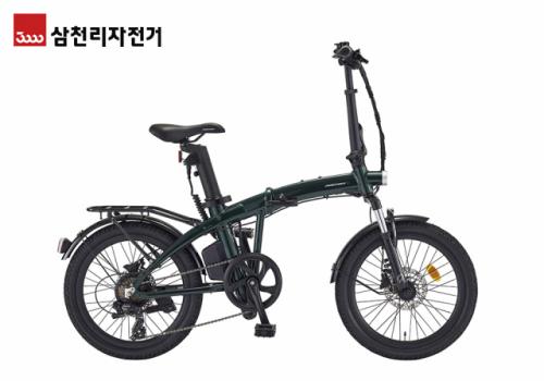 삼천리자전거, 안전기능 강화 전기자전거 출시