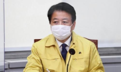 노웅래 '윤석열 사퇴는 야당發 기획…정치검찰의 끝판왕'