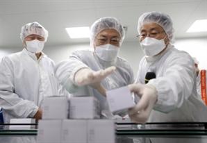 SK바이오사이언스 첫 날부터 수요예측 열기 '후끈'…GIC 등 해외 기관도 청약