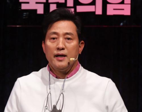 유승민, '국민의힘 서울시장 후보' 오세훈에 '민주당 10년 서울시의 비리 일소를'
