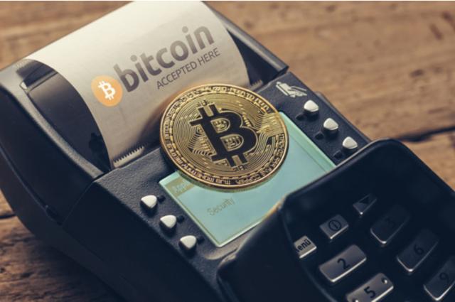 '디지털 금'이라던 비트코인 결제 수단으로 각광받을 수 있을까?