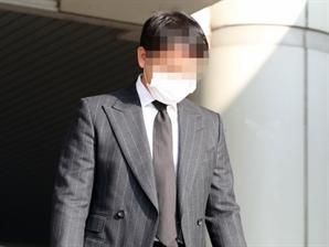 '버닝썬 승리 동업자' 유인석 前대표 집유 확정…항소 취하