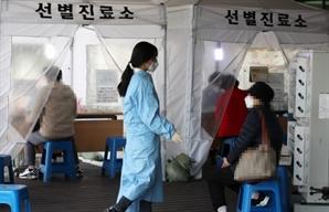 백신 접종 이상반응 하루새 860건...7명 사망