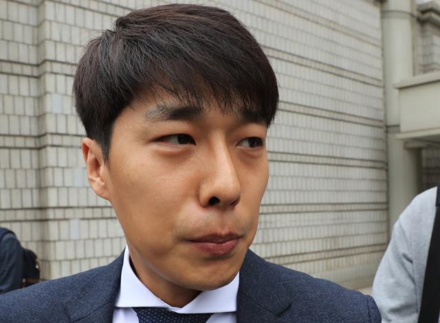 인민정 '김동성, 배드파더스 꼬리표 평생 달아야 하느냐'