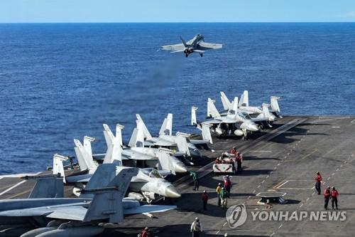 中 해군, 美 제치고 세계 최대 규모…'질적 측면은 아직'