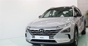 '세계 최초 수소차' 현대차 넥쏘, 국내 판매 36% 늘어…누적 1만 1,417대