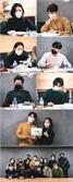 생활밀착형 퇴마 드라마 KBS2 '대박부동산' 장나라X정용화, 대본 리딩 현장 공개