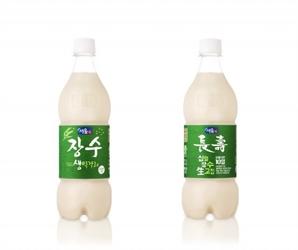 서울장수, 15년만에 장수 생막걸리 가격 인상