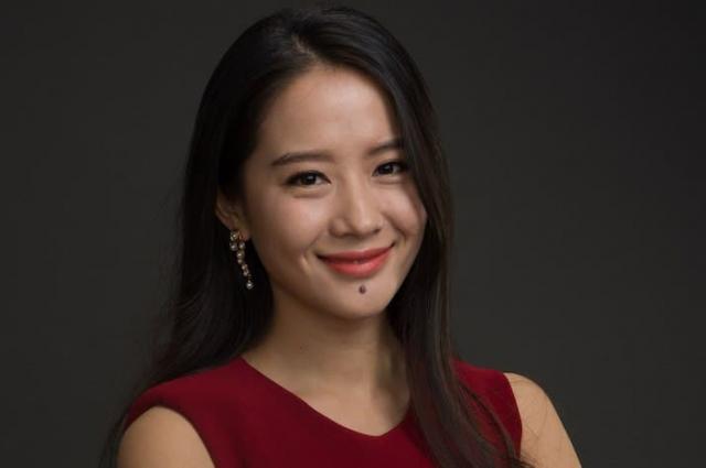 [디센터 인터뷰] 허이 바이낸스 공동설립자 '과학기술 발전, 여성에게 더 많은 기회 부여...자신감 갖고 도전하라'