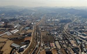 [속보]3기신도시 토지거래 조사, 박근혜정부 시기까지 확대