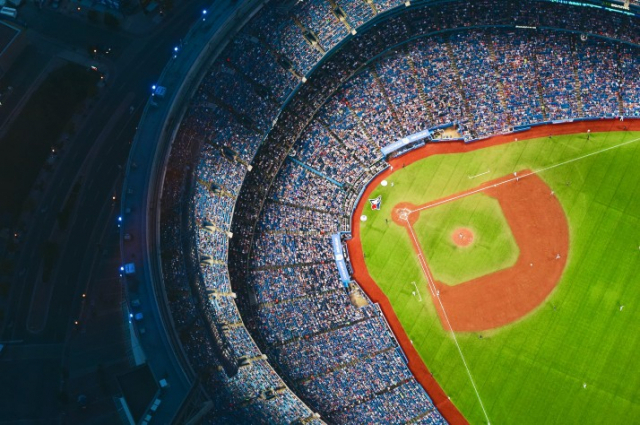 칠리즈, 미국 스포츠 시장에 560억 원 투자한다