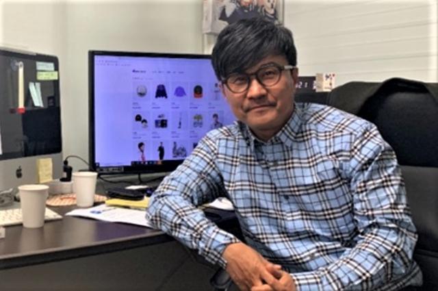 [디센터 인터뷰]이주노 베리컬처 부사장 '블록체인과 아이돌 의상 결합해 새로운 가치 만들어'