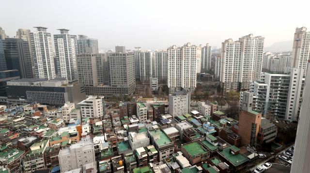곳곳서 쌓이는 '아파트 매물'…시장 변곡점?[집슐랭]