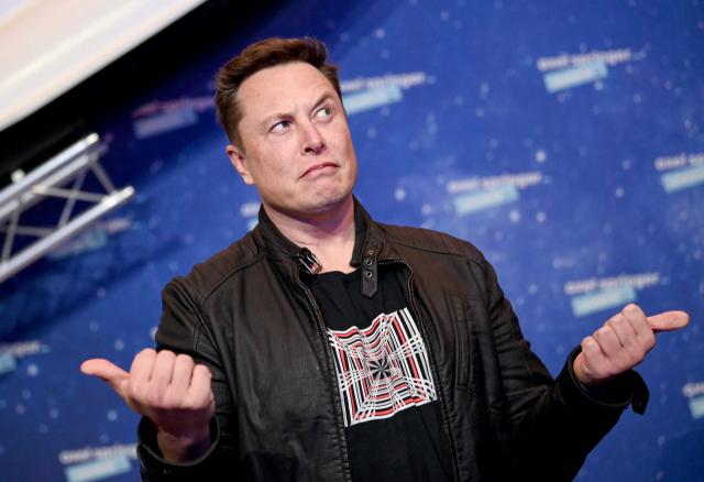 결국, 당신은 중국에서 'Fang'을 얻습니다 … 이전 및 국영 회사의 Tesla 자동차 사용 제한
