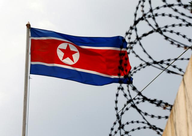 '150 만 달러 자금 세탁'… 미국, 말레이시아에서 인도 된 북한 주민들의 첫 송환 확인
