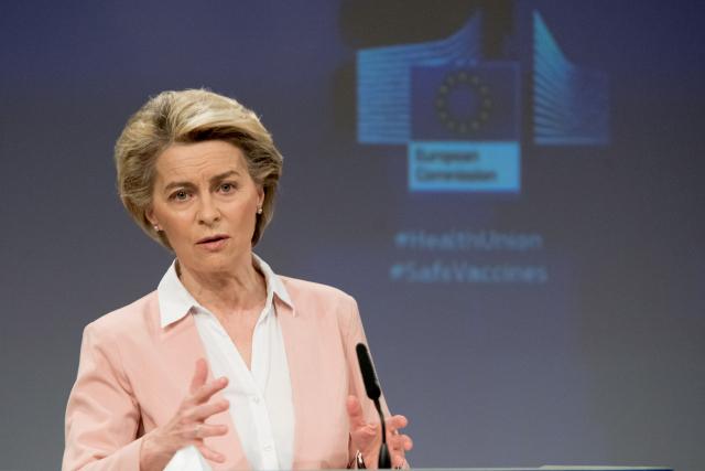 '백신 통제 강화'EU, 코로나 백신 수출 제한