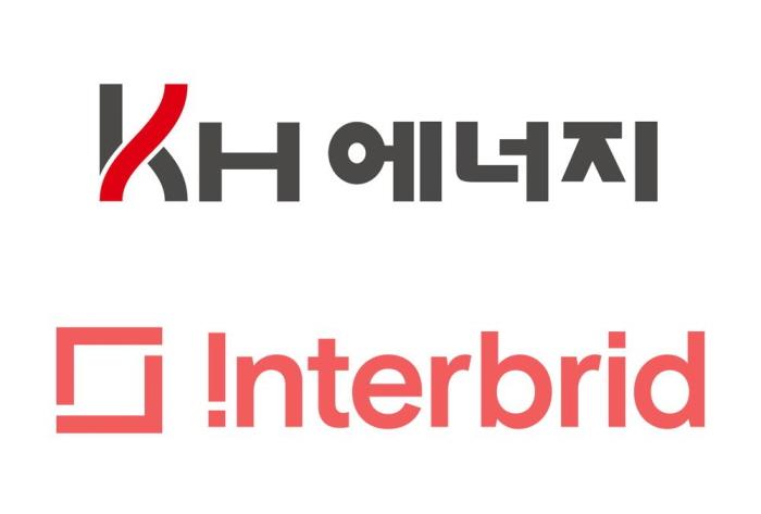 인터브리드, KH에너지와 '맞손'…'TUNE' 서비스 공급 업무협약 체결