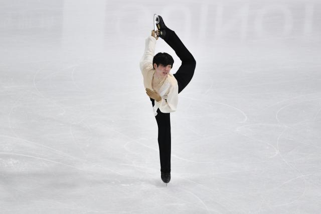 차준환, 세계 선수권 10 위 … 남자 피겨 스케이팅 사상 최고 기록