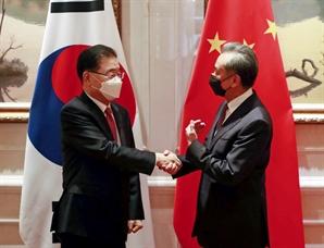 시진핑 조기 방한에 2+2 회담…한미동맹 흔드는 中
