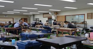 한국노인인력개발원, 서울시 동부기술교육원과 '60+교육센터 위탁기관' 업무협약 체결