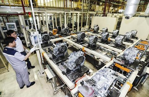 한국GM 보령공장 멈춘다…반도체 대란에 부품 업계도 비명