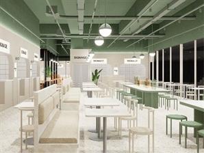 대기업 단체급식 개방, '공유주방'형 구내식당 대안 될 수 있을까?