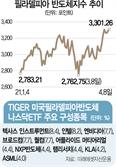 [ETF줌인]美 반도체 '톱30' 투자...빅사이클 수혜 기대