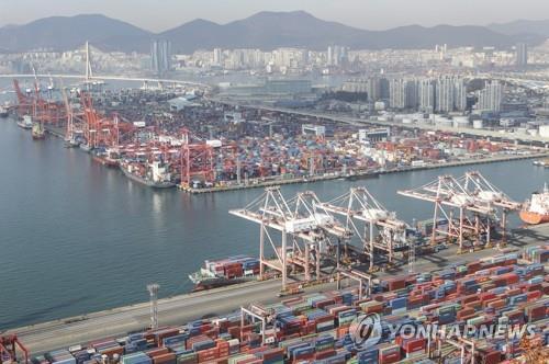 韓 수출경쟁력 ICT와 비ICT 간 양극화 심화